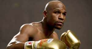Floyd Mayweather Net Worth: $1 Billion