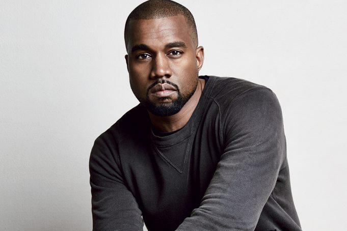 Kanye West Net Worth: $145 Million