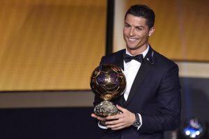 Cristiano Ronaldo Net Worth