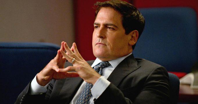 Mark Cuban Net Worth: $3.3 Billion