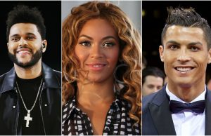 13 Richest Celebrities: Who Is The Richest Celebrity In 2017?