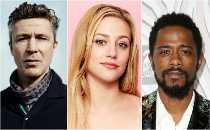 Top Actors Poised for Bigger Roles in 2018 and Beyond