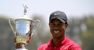 Tiger Woods Net Worth: $740 million