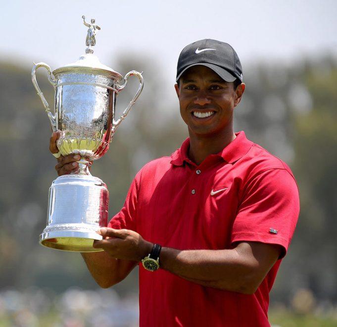 Tiger Woods Net Worth: $740 million
