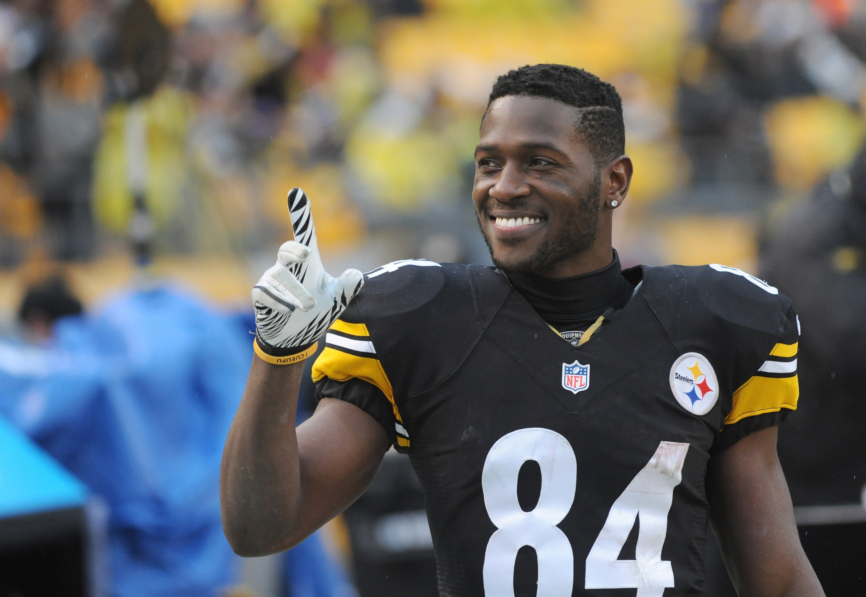 antonio brown - photo #11