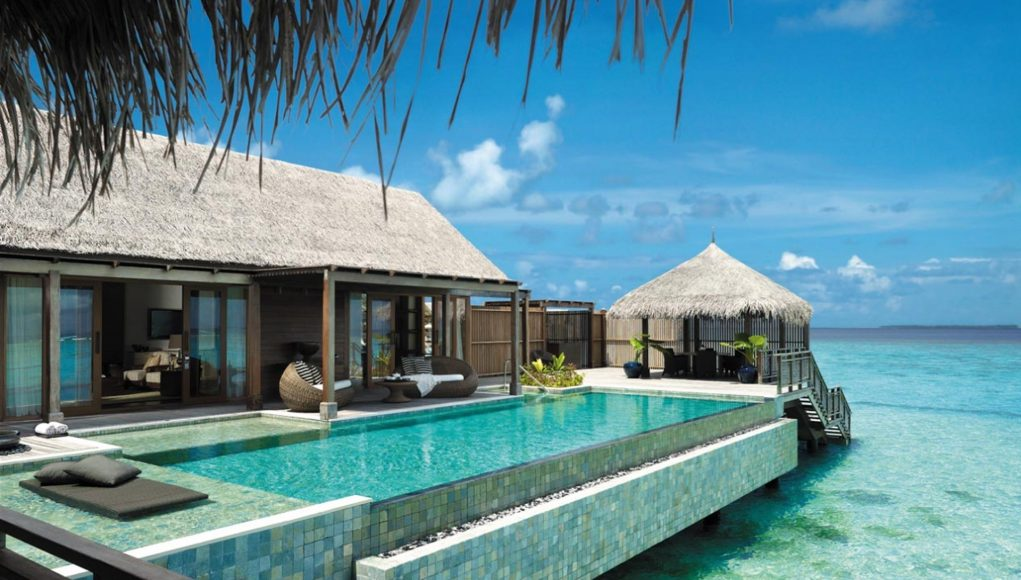 10 Most Expensive Hotels In The World Celebjury