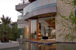 Inside Bill Gates' $124 Million House