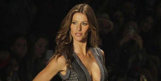 Gisele Bundchen Net Worth: $360 Million