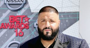 DJ Khaled Net Worth: $20 Million