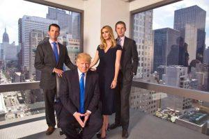 Ivanka Trump Net Worth: $300 Million