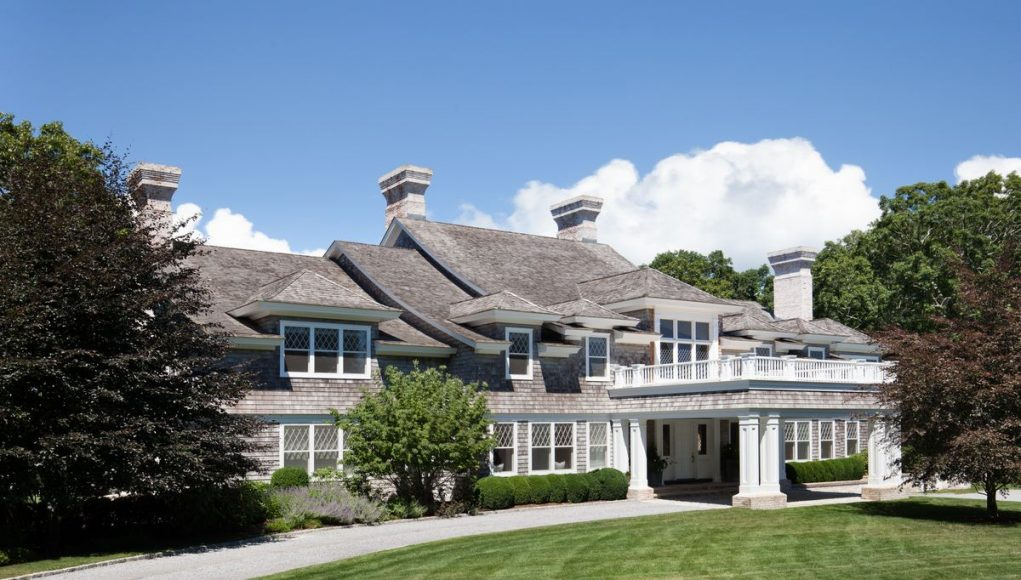 Beyonce and Jay-Z's Opulent Hamptons Mansion