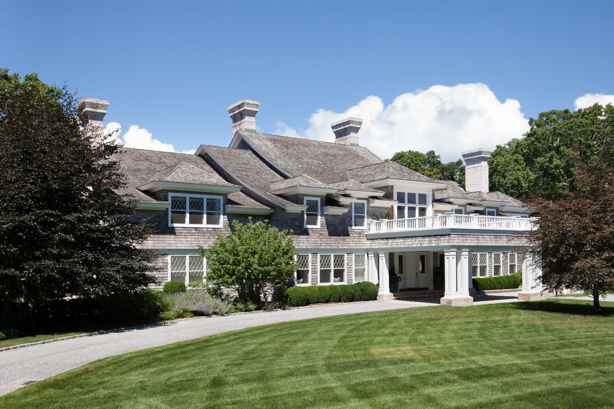 Beyonce And Jay Z S Opulent Hamptons Mansion Celebjury