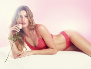 Gisele Bundchen Net Worth: $360 Million