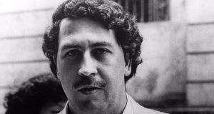 Pablo Escobar Net Worth: $30 Billion