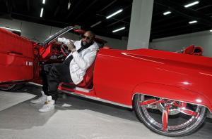 Rick Ross: The New Car King