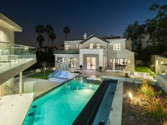 Rihanna's Perfect LA Home