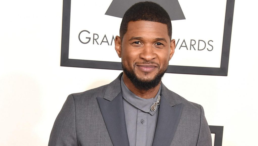 Usher Net Worth: $180 Million