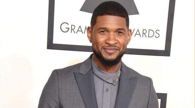 Usher Net Worth: $180 Million