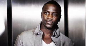 Akon Net Worth