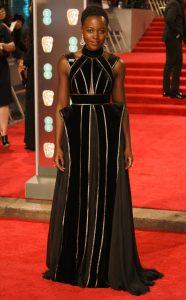 BAFTA 2018: 10 Best-Dressed Actresses