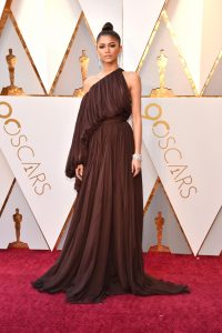 Oscars 2018: Best Red Carpet Looks