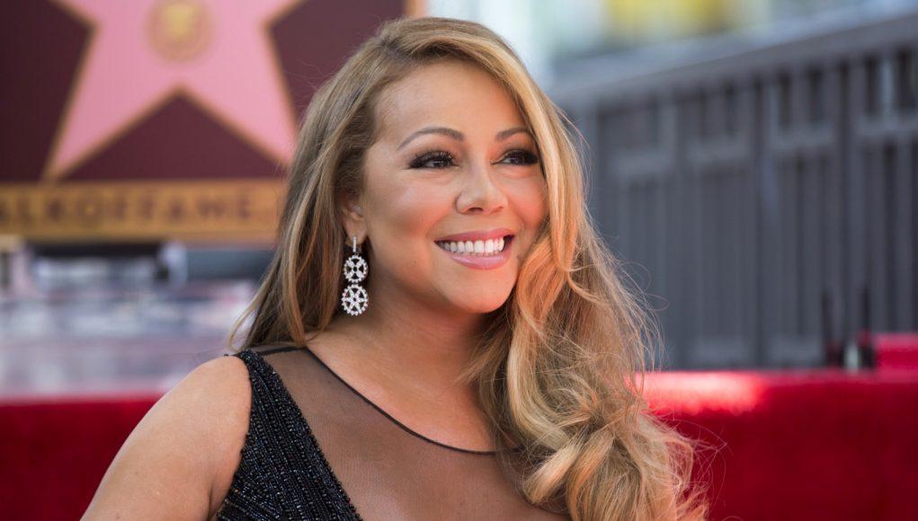 Mariah Carey Net Worth