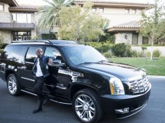 Floyd Mayweather's $15 Million Car Collection