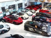 Biggest Hip-Hop Car Collectors